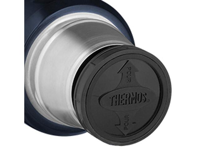 Thermos Drehverschluss für Iso-Flasche King 470ml